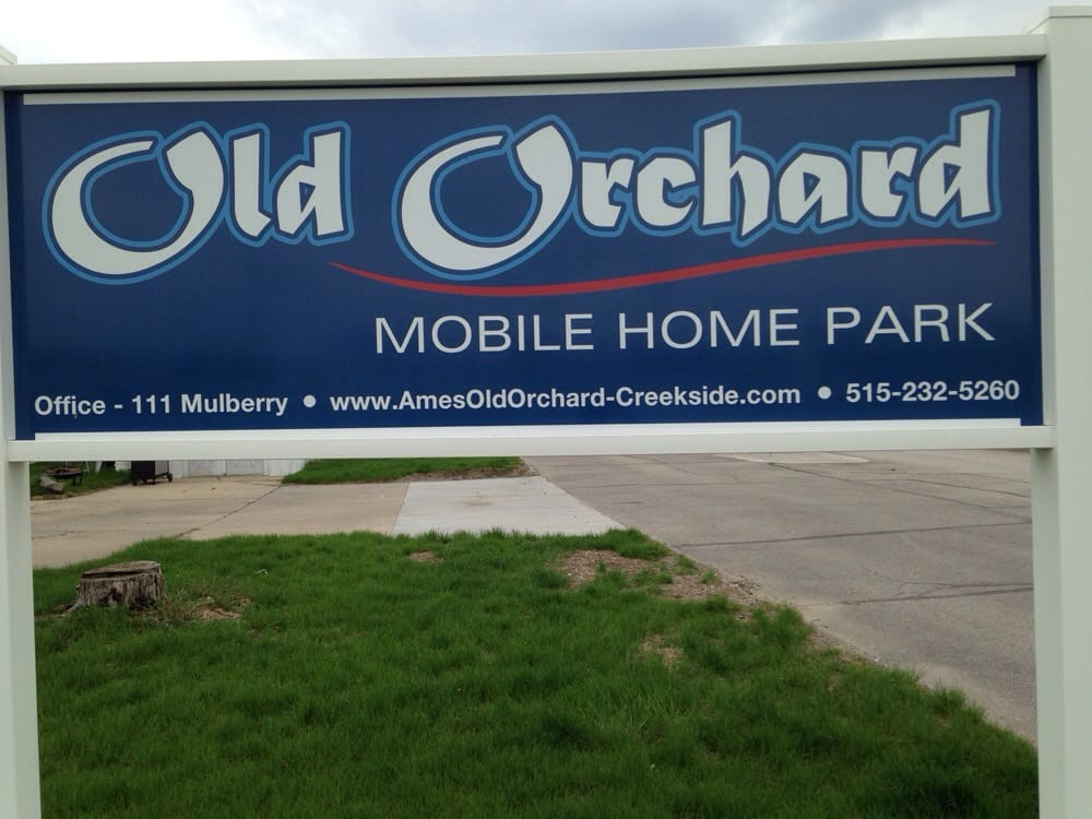 Old Orchard Mobile Home Park