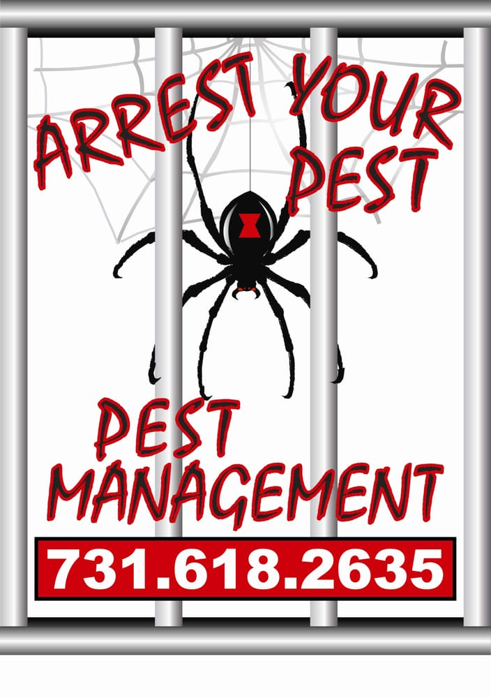 Arrest Your Pest Pest Management: 148 Lancaster, Medina, TN