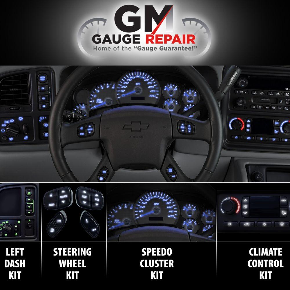GM Gauge Repair: N5330 State Rd 35, Onalaska, WI