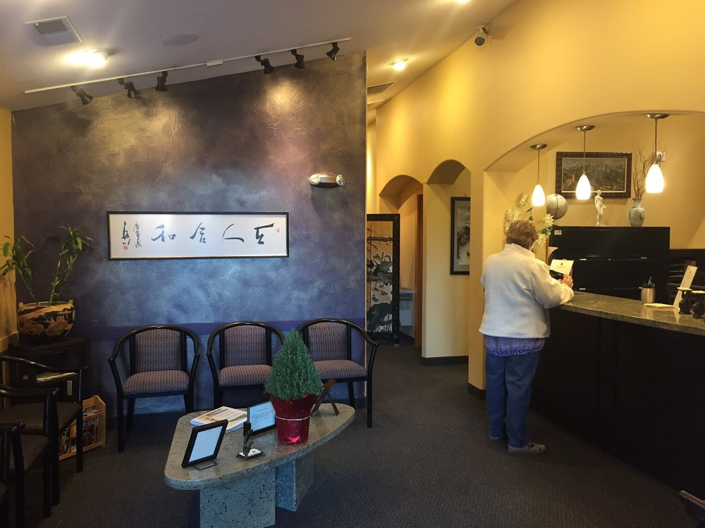 Ding Acupuncture Clinic: 5 Cook St, denver, CO