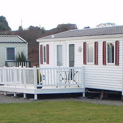 Photo Of Spiddal Mobile Home Caravan Camping Park