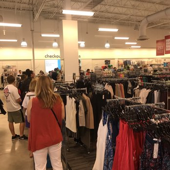 Nordstrom Rack Palm Beach Outlets 34 Photos 10 Reviews Shoe