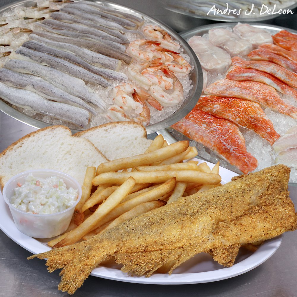 Captain hooks fish chicken order food online 13 for Hooks chicken and fish