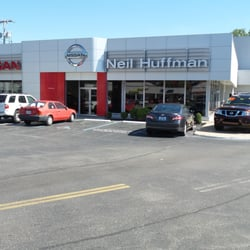 Photo Of Neil Huffman Nissan   Louisville, KY, United States