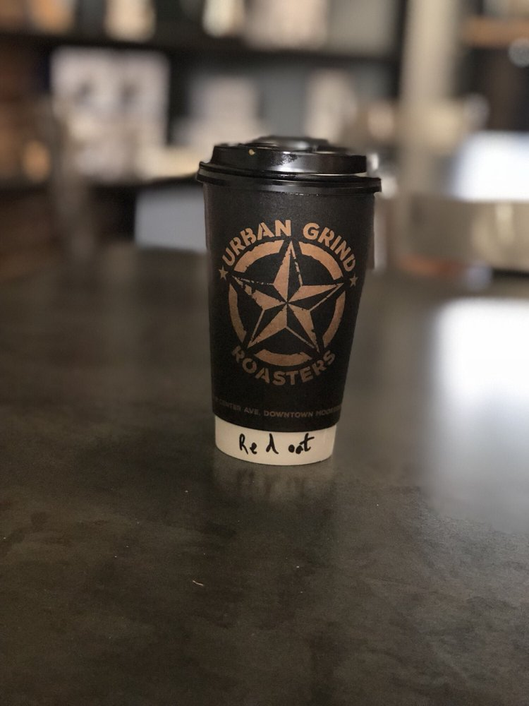 Urban Grind Roasters - Artisan Coffee: 239 W Center Ave, Mooresville, NC