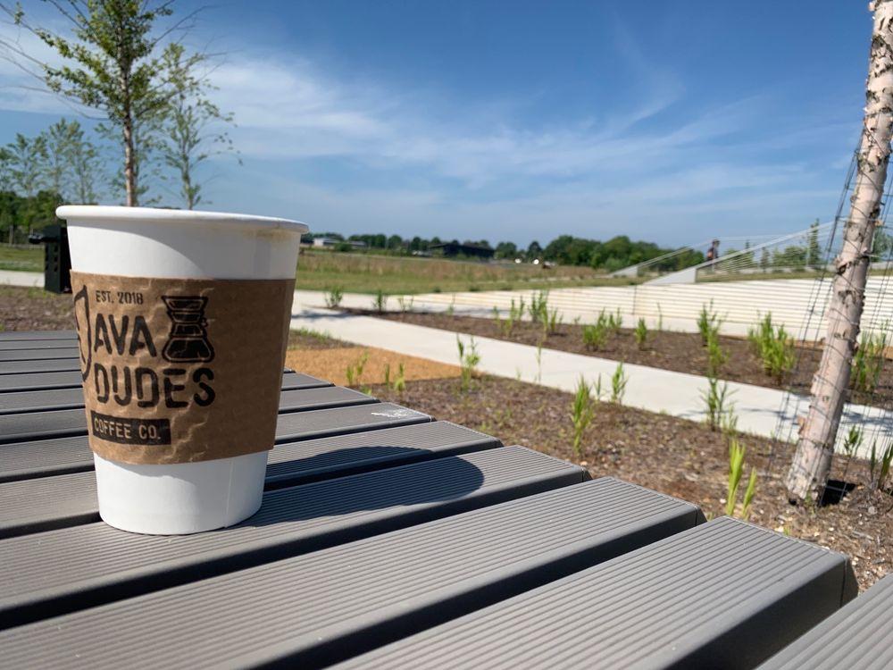 Java Dudes Coffee