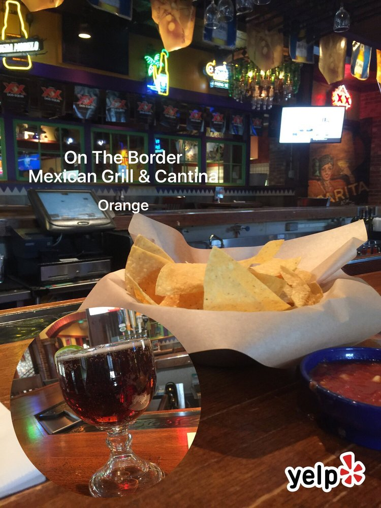 Photos for On The Border Mexican Grill & Cantina