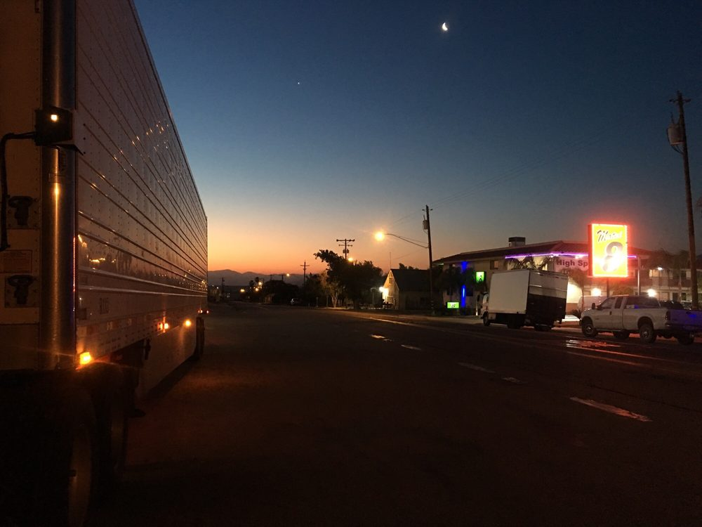 City of Maricopa: Maricopa, CA