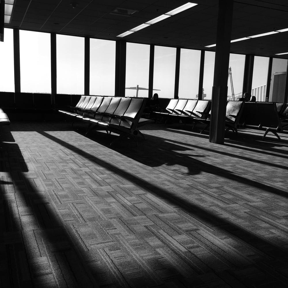 Des Moines International Airport Photos Reviews - My flight to des moines