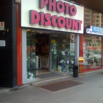Photo discount elettronica piazza de angeli ernesto 3 for Magazzini telefonia discount recensioni