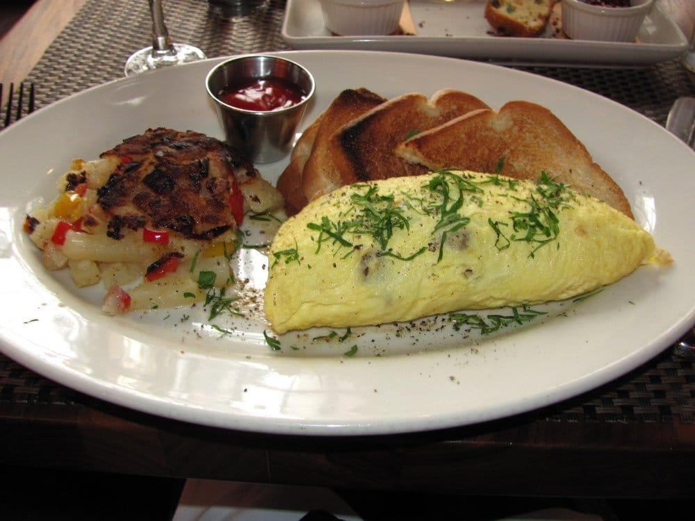 Harry S Cafe Steak New York Ny