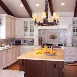 kitchens baths etc - 11 photos - cabinetry - 14825 oxnard st, van