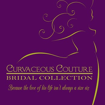 Curvaceous Couture - 23 Photos & 36 Reviews - Bridal - 9130 Red ...