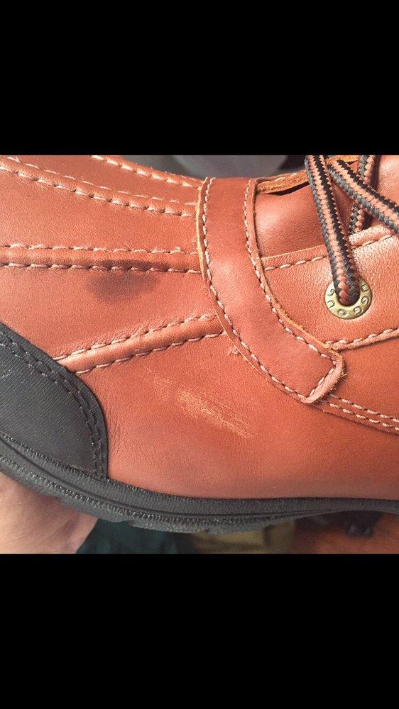 Eugene S Shoe Repair