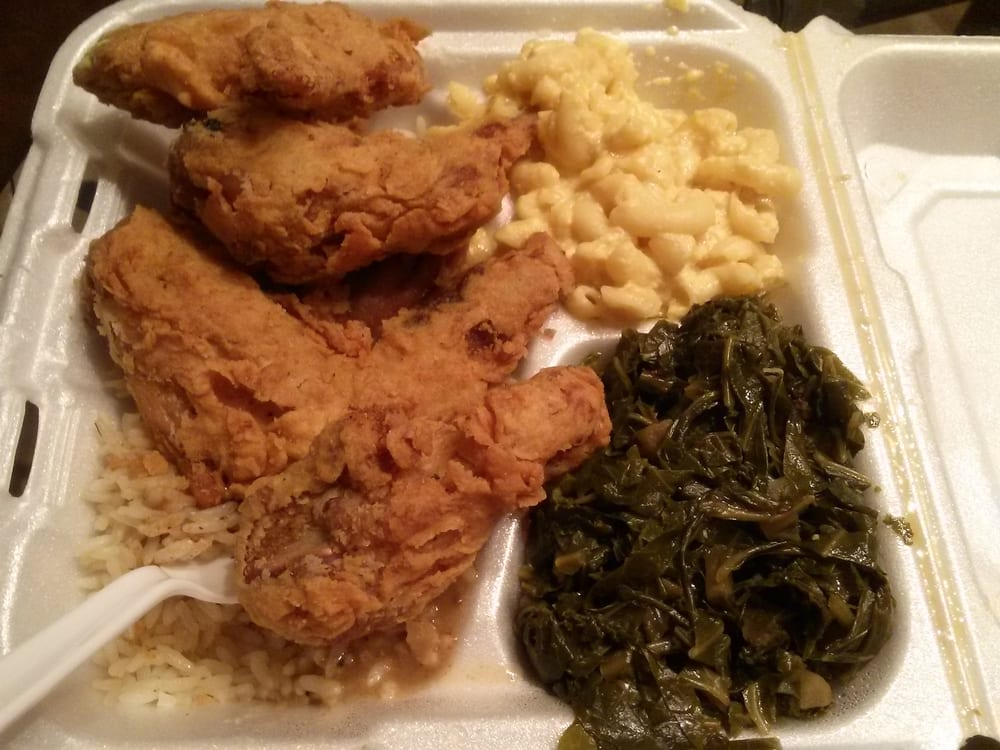 Nikki's Place Southern Cuisine