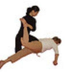 kiraku thai yoga massage massage h rwarthstr 21. Black Bedroom Furniture Sets. Home Design Ideas