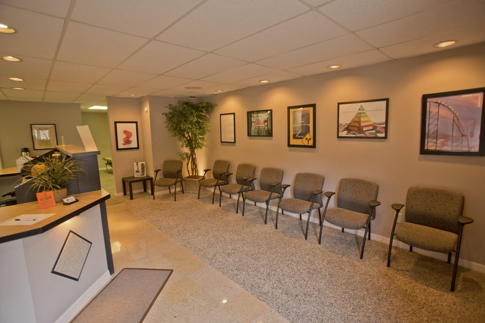 Graham Chiropractic: 545 E Bruceton Rd, Pleasant Hills, PA
