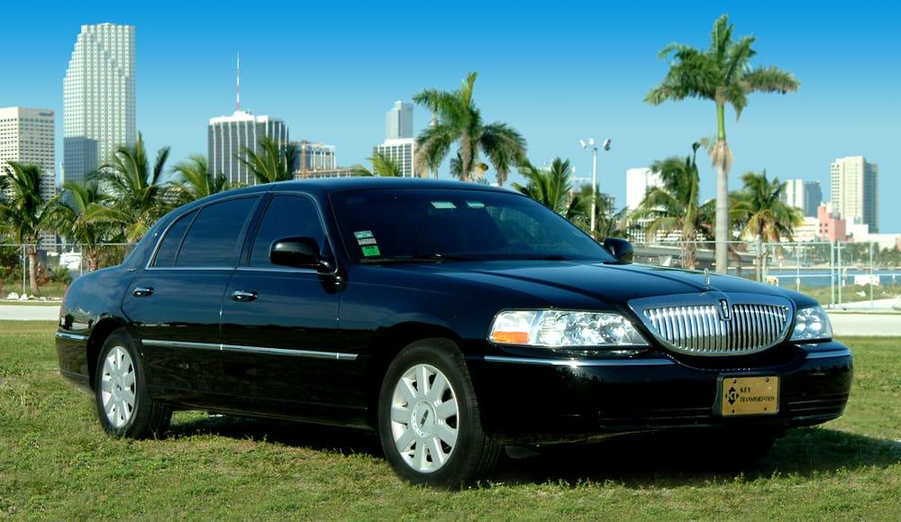 Key Transportation: 199 NW 79th St, Miami, FL
