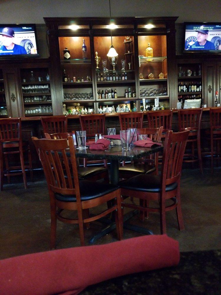 Photo Of Fat Gr Restaurant Bar Bay City Tx United States