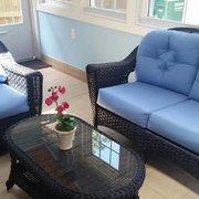 ... Photo Of Palm Casual Patio Furniture   Johns Creek, GA, United States.