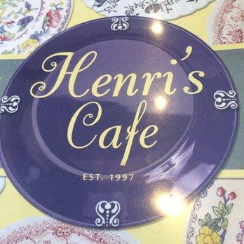 Henry S Cafe Oxnard Ca