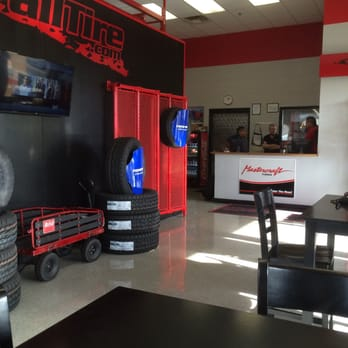 McFall Tire and Auto Repair - 15 Photos & 48 Reviews - Tires - 10817 W Indian School Rd ...