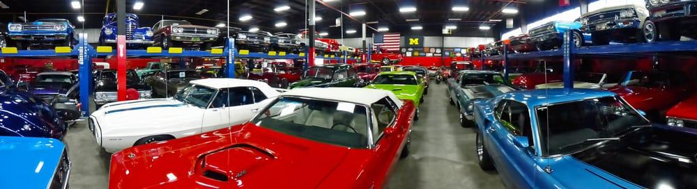 Vanguard Motor Sales 11 Foto S Autodealers 15100