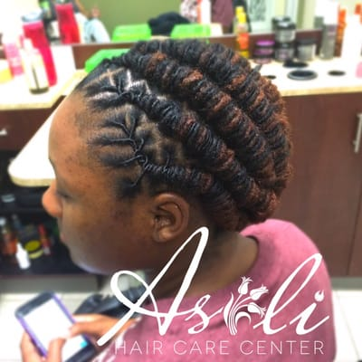 Asili Hair Care Center 15480 Annapolis Rd Ste 112 Bowie Md Salons Mapquest