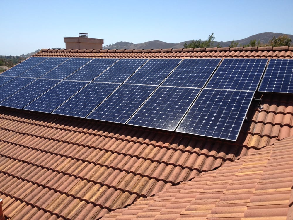 Photos For Urban Energy Solar Installation And Design Yelp