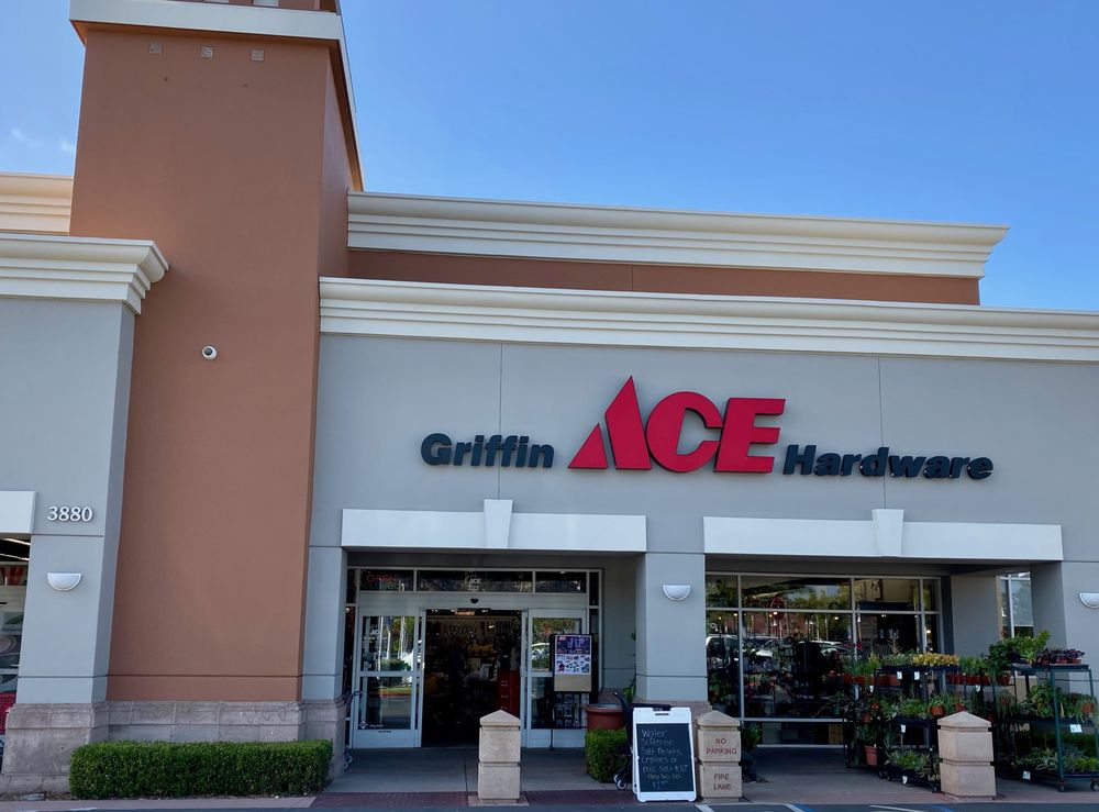 Griffin Ace Hardware Carmel Valley
