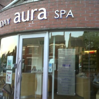 Aura Day Spa Belfast Reviews