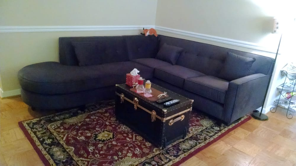 Captivating Photo Of Hamilton Sofa U0026 Leather Gallery   Falls Church, VA, United States.