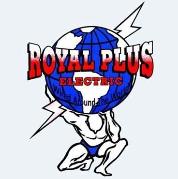 Royal Plus Electric