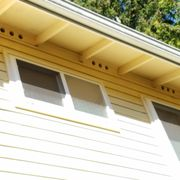 Front Photo Of Mountain Goat Roofing   Lynnwood, WA, United States. New  Soffits (