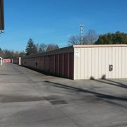 Photo Of Red Top Storage Chico Ca United States