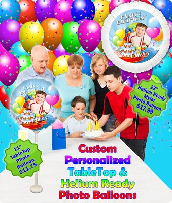 Photo Balloon Store Party Supplies 120 S 20th Ave