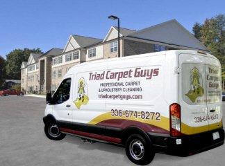 Triad Carpet Guys: 6618 Middleburg Rd, Greensboro, NC