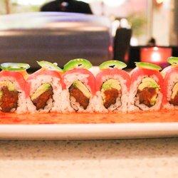 Photo Of Squid Ink Sushi Phoenix Az United States