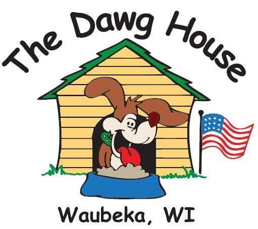 Dawg House: W4101 River Rd, Waubeka, WI