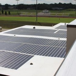 Photo Of Weather Shield Roofing Systems   Grand Rapids, MI, United States.  Solar