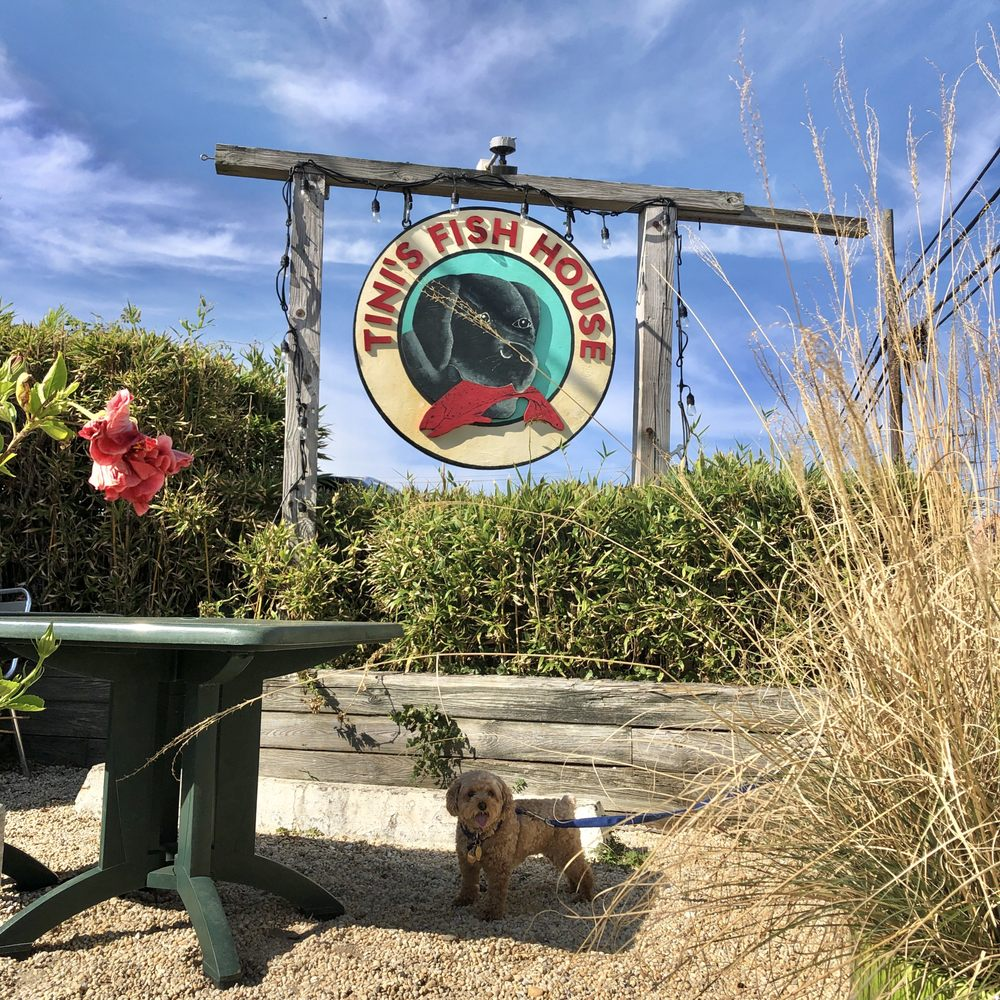 Tini's Fish House: 3581 Rte 35 N, Normandy Beach, NJ