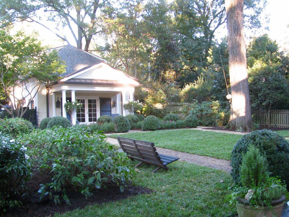 Photo Of Brian Paradise Fine Gardens U0026 Landscaping   Charlotte, NC, United  States.