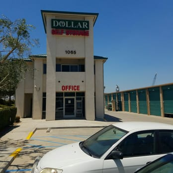 Nice Photo Of Dollar Self Storage   Corona, CA, United States. Looks Really Nice