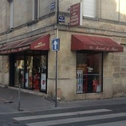 le fournil de thiers bakeries 53 avenue thiers bastide bordeaux yelp