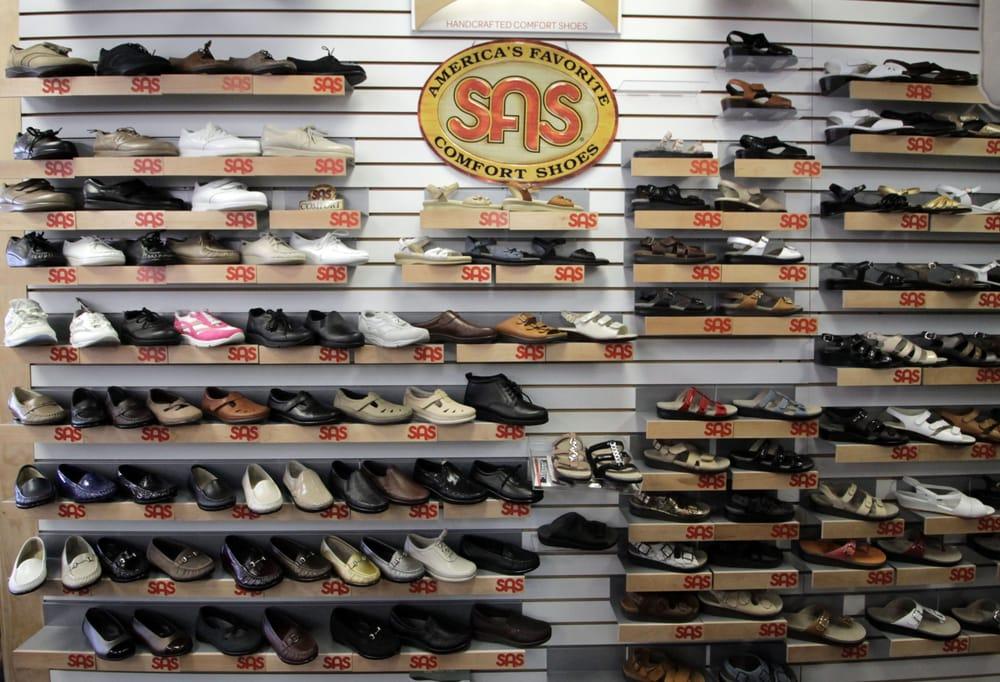 Sas Shoes Boynton Beach Fl