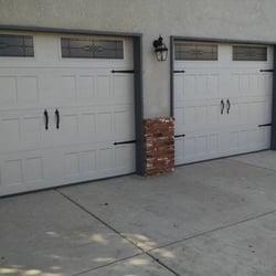 Photo Of Affordable Garage Door Repairs   Hanford, CA, United States