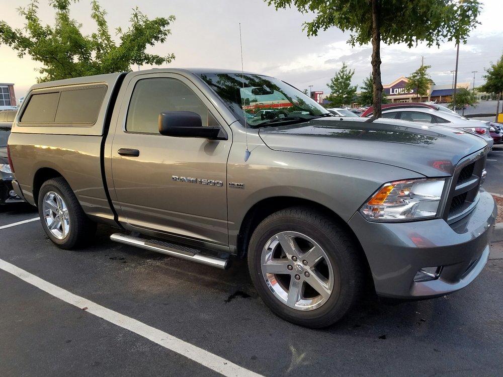 Graham's Vehicle Detailing: Augusta, GA