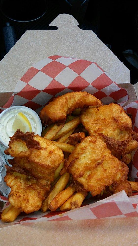 Portland fish market 62 billeder 63 anmeldelser for Portland oregon fish market