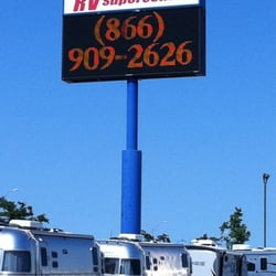 Explore USA RV Supercenter - 11 Reviews - Car Dealers - 4300