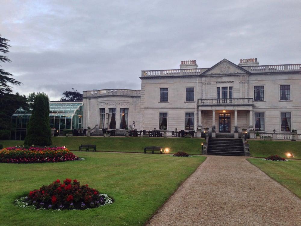 Hotels Near Blackrock Dublin